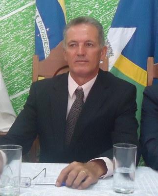 16º Presidente - Vereador João Alfredo da Silva