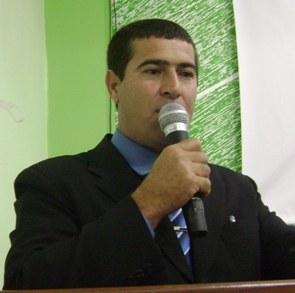6º Presidente - Vereador Gerci Rodrigues Pacheco