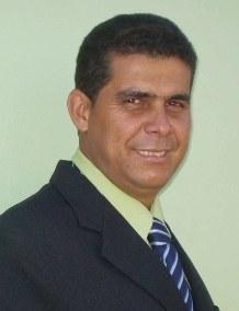 8º Presidente - Vereador Gilmar Antônio de Oliveira