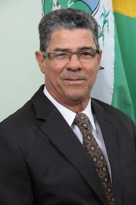 13º Presidente - Vereador Francisco Cardoso Guedes