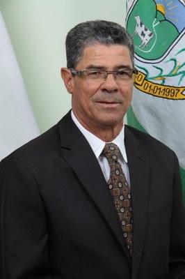14º Presidente - Vereador Francisco Cardoso Guedes
