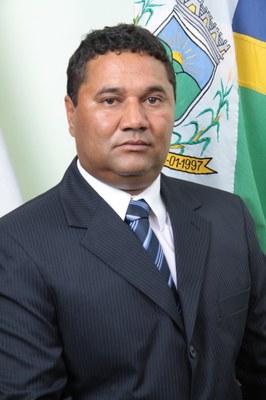 15º Presidente - Vereador Lucimar Barbosa de Souza