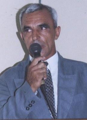 7º Presidente - Vereador Manoel Martins Borges