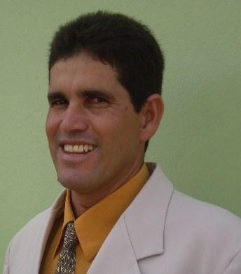 10º Presidente - Vereador Venício José de Oliveira