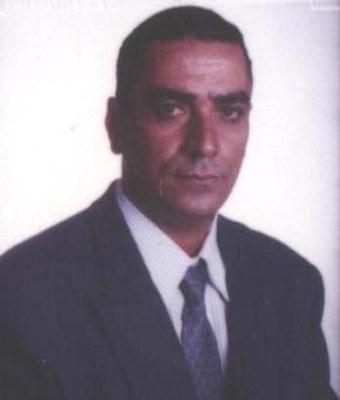 5º Presidente - Vereador Deusmar Liboreido da Silva