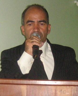 4º Presidente- Vereador João Paulo da Silva