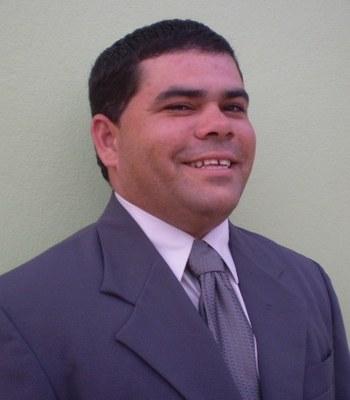 9º Presidente - Vereador Marcus Vinicius Pereira Costa
