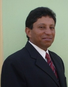 11º Presidente - Vereador Roberto Carlos Teixeira