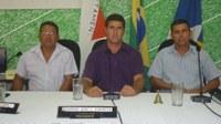Câmara de Dom Bosco elege nova Mesa Diretora