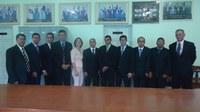 Instalação da 5ª Legislatura da Câmara Municipal de Dom Bosco